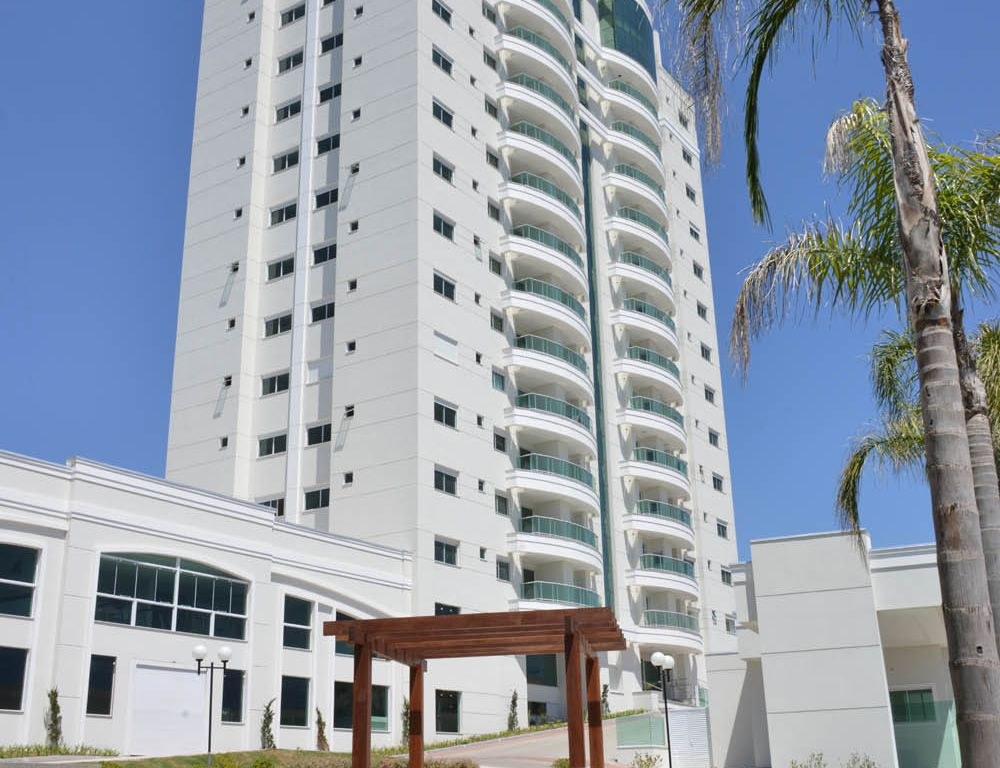 Torre 1 - Green Ville Residence